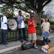 New Orleans — The Big Easy