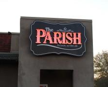 The Parish Restaurant