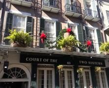 Lovin' New Orleans