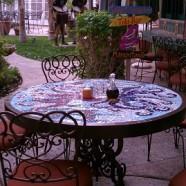 Julieanna's Patio Cafe