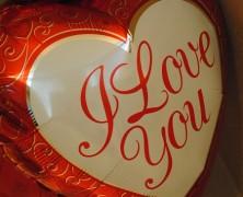 My Funny Valentine?