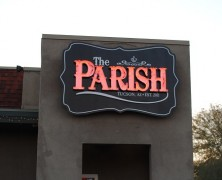 The Parish Restaurant