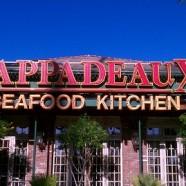 Pappadeaux's Seafood House in Phoenix
