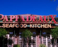 Pappadeaux's Seafood House in Phoenix