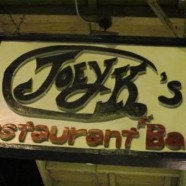 Joey K's Restaurant & Bar in New Orleans