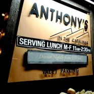 Anthony's In the Catalinas