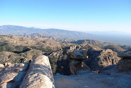 Mt. Lemmon 210